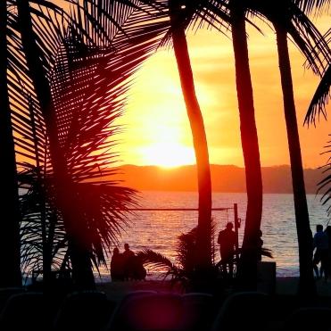 Sunset - Puerto Vallarta