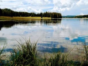 Big Creek Lake