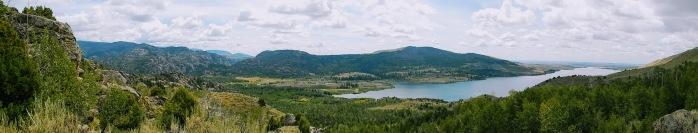 Boulder Lake, WY