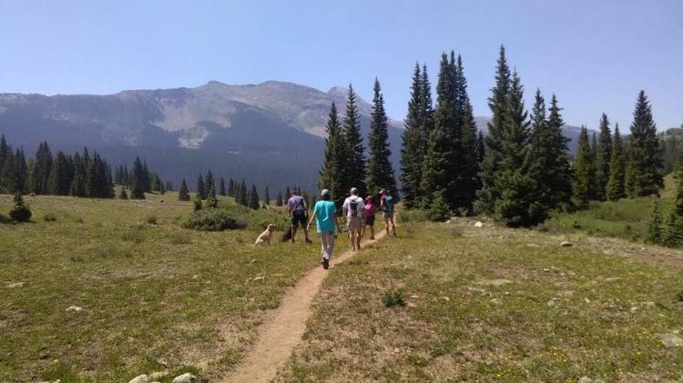 HikingMolas