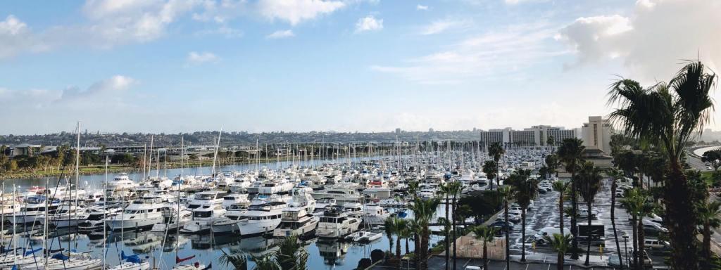 Marina View San Diego